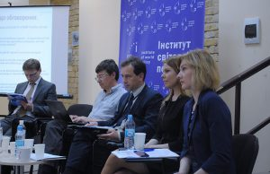 Communication strategy for Ukraine on Association Agreement and DCFTA